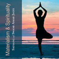 Materialism & Spirituality