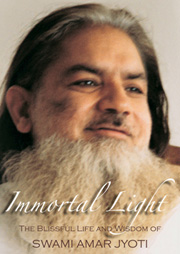 Swami Amar Jyoti Biography