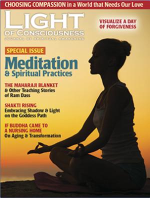 Meditation & Spiritual Practices