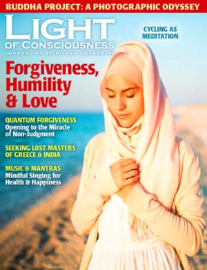 Forgiveness, Humility & Love